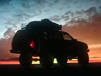 Kit Revell Snaptite 1/24 Ford Expedition 1997 XLT Crawler