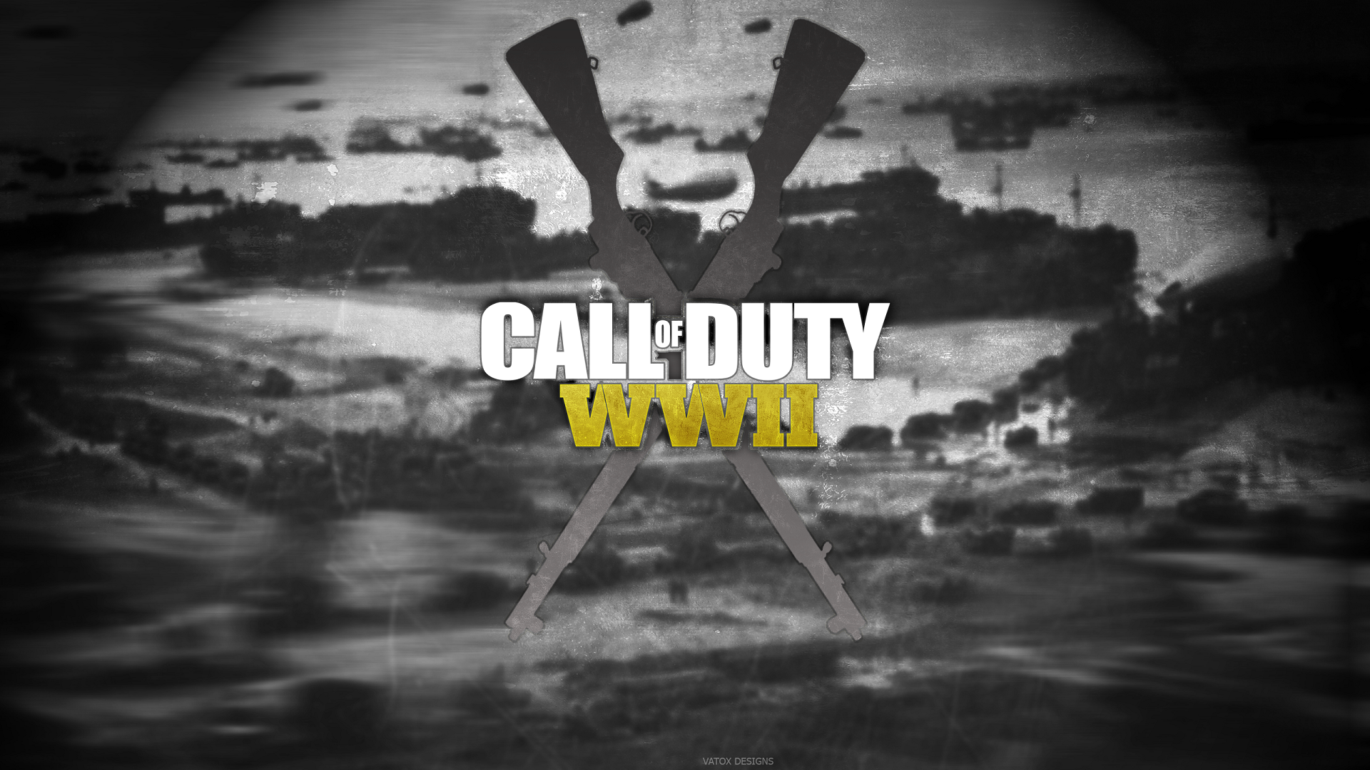 Download Call Of Duty (COD) WW2 HD Wallpapers