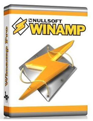 Winamp Media Player 5.623