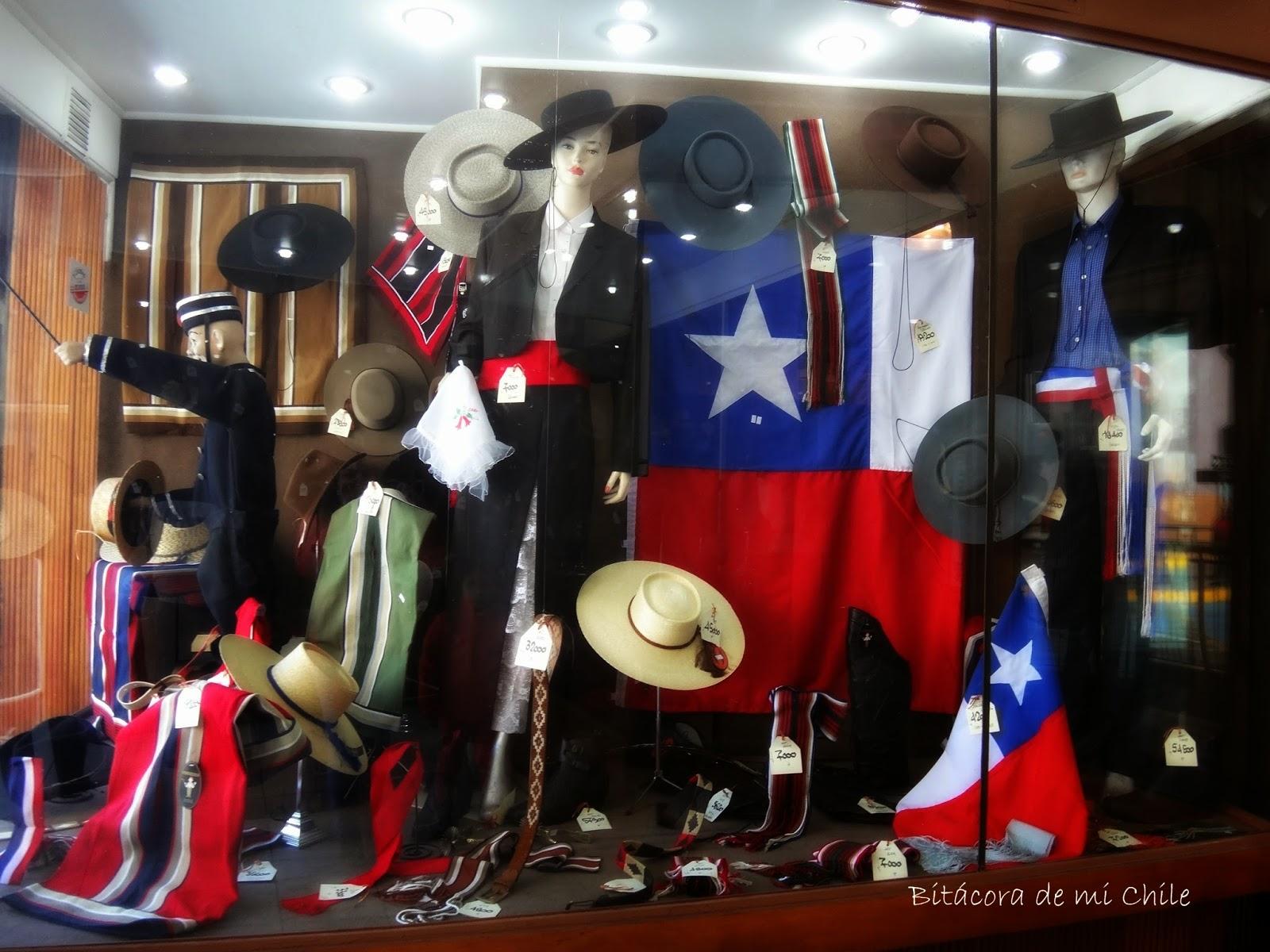 Bitacora de mi Chile  Donde Golpea el Monito 680542c716f
