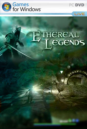 Ethereal Legends PC Full