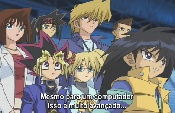 Yu-Gi-Oh! Duel Monsters - Episódio 185