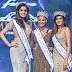 Nehal Chudasama es coronada Miss India Universo 2018 (Miss Diva)