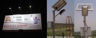 Rural India Solar Energy - RISE
