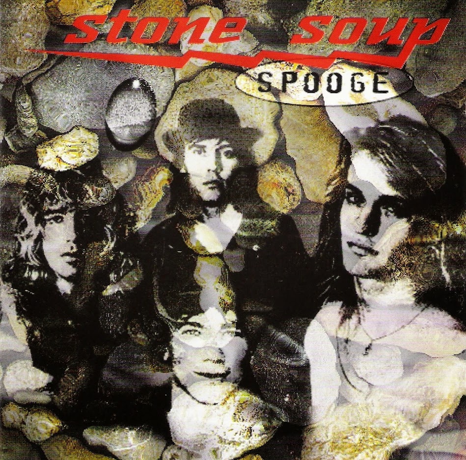 Stone Soup Spooge 1997