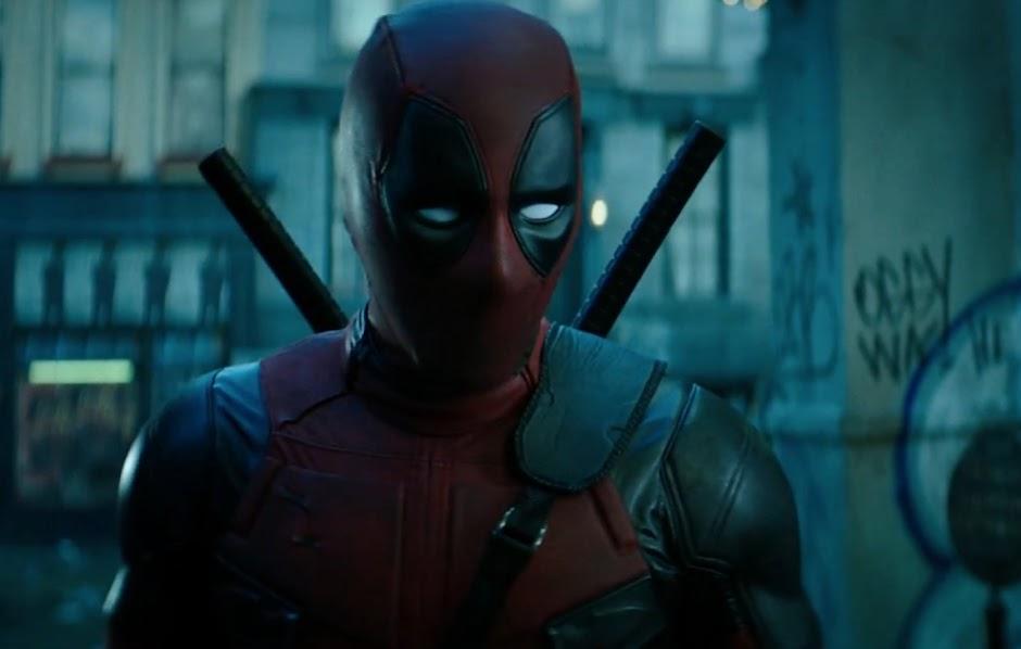 """Ryan Reynolds retorna como Mercenário Tagarela no teaser de """"Deadpool 2"""""""