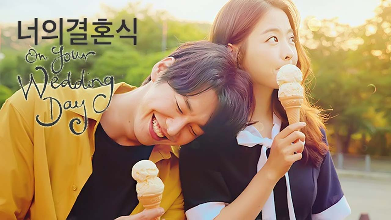 On Your Wedding Day 2018 Korean Movie Subtitle Indonesia