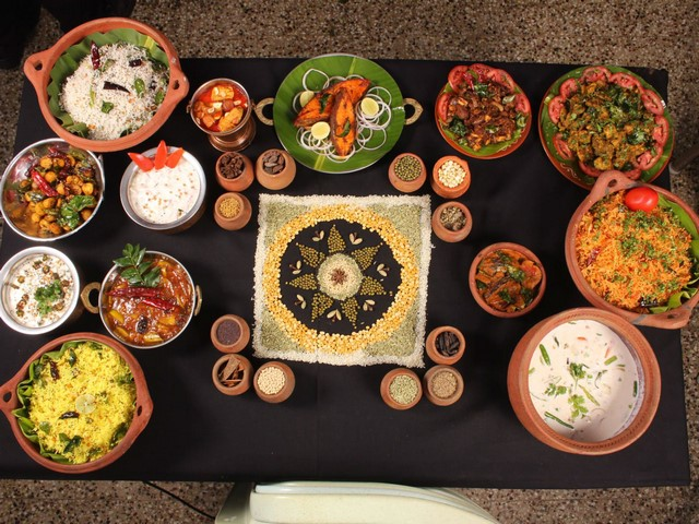 Popular Foods In Chennai