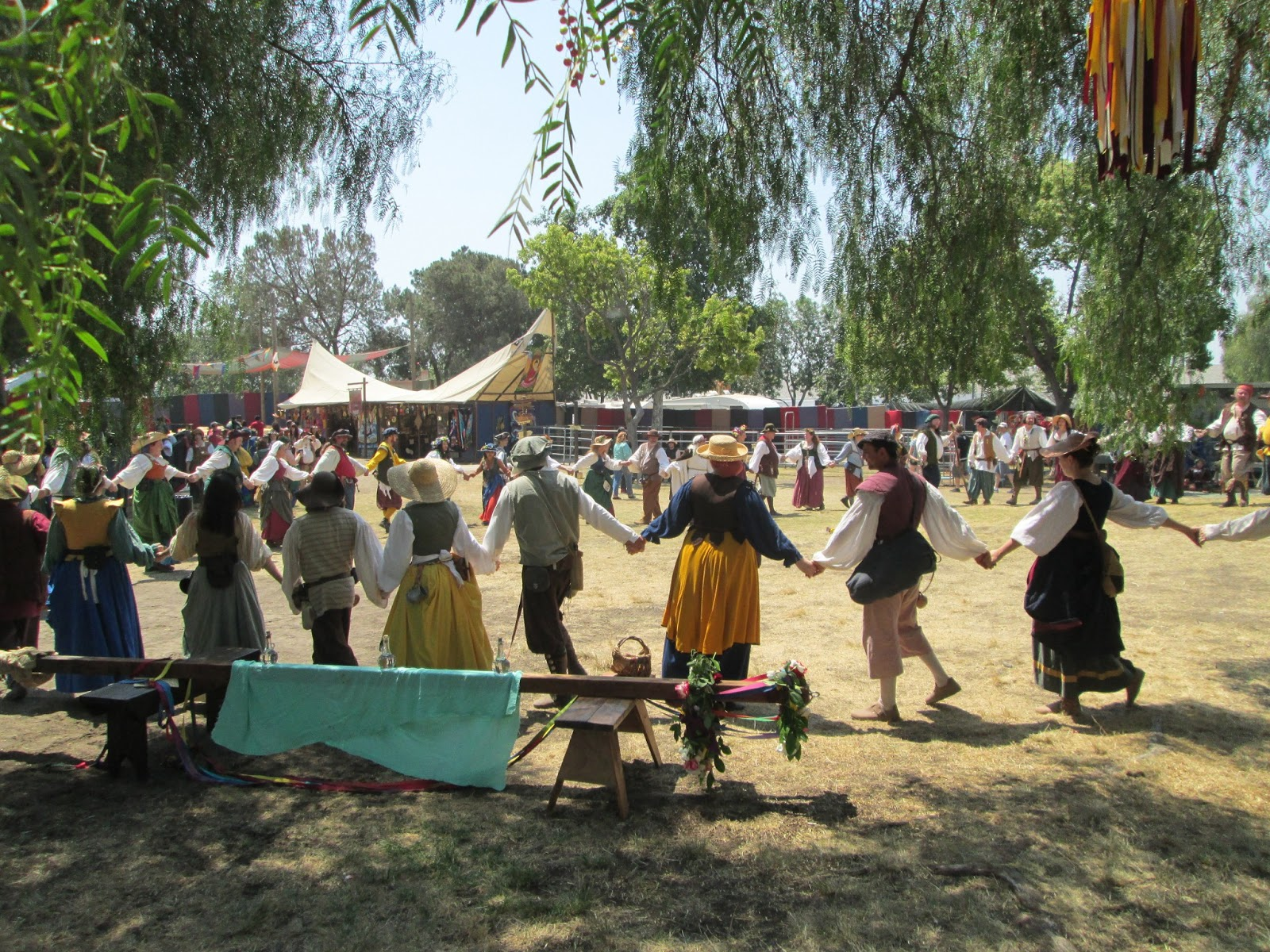 Renaissance Fairs: My Tiny Studio: Southern California Renaissance Faire 2013