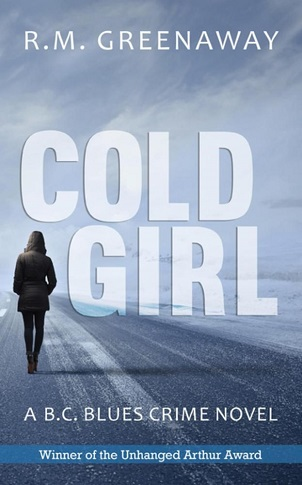 cold girl cover