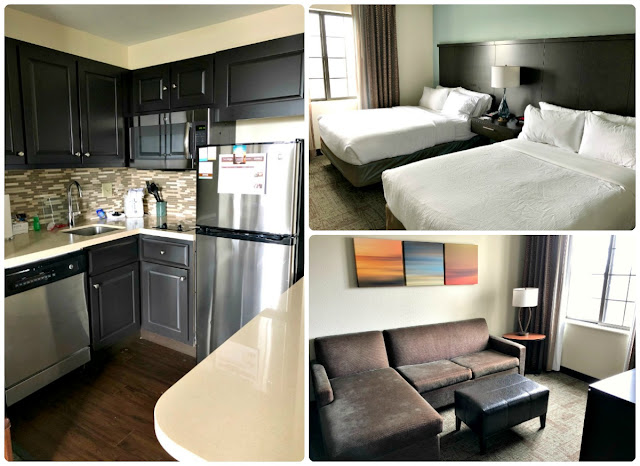 Looking for a family friendly hotel to stay at during your visit to Butler County? Then be sure to book a room at the Staybridge Suites Cincinnati North, and let one of their spacious suites serve as home base for you & your family.