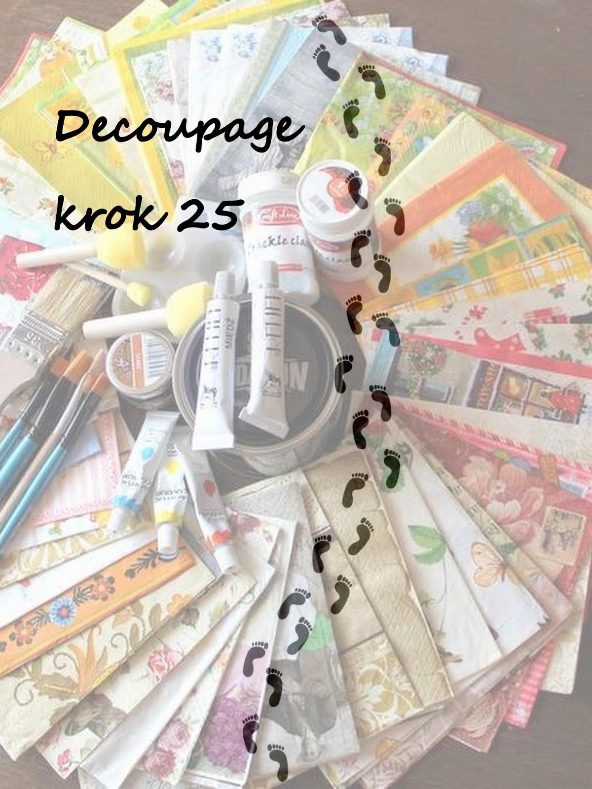 Krok 25