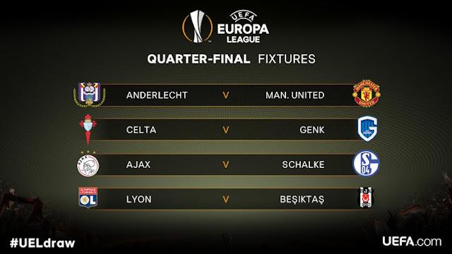 Hasil-Undian-Perempat-Final-Liga-Europa-2017