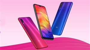 Readmi Note 7 Pro Launch in china with 48 MP camera and 4000 mAh Battery