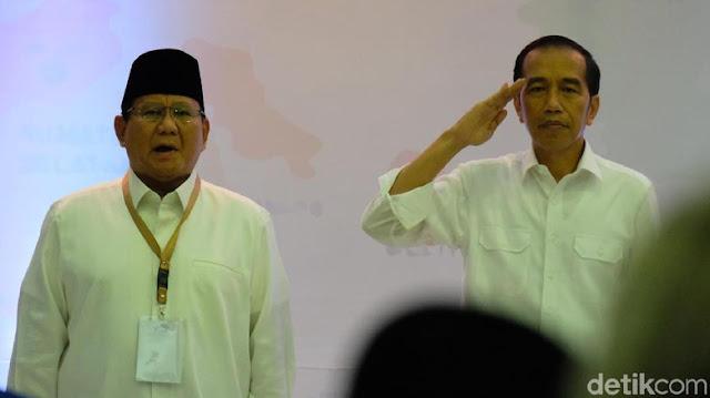 PDIP Balas Habiburokhman soal Jokowi Kalah 0-3: Ilusi Timses Prabowo