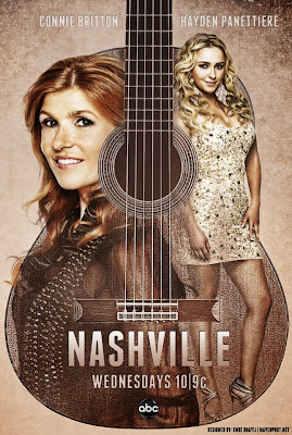 Top 10 des séries Nashville