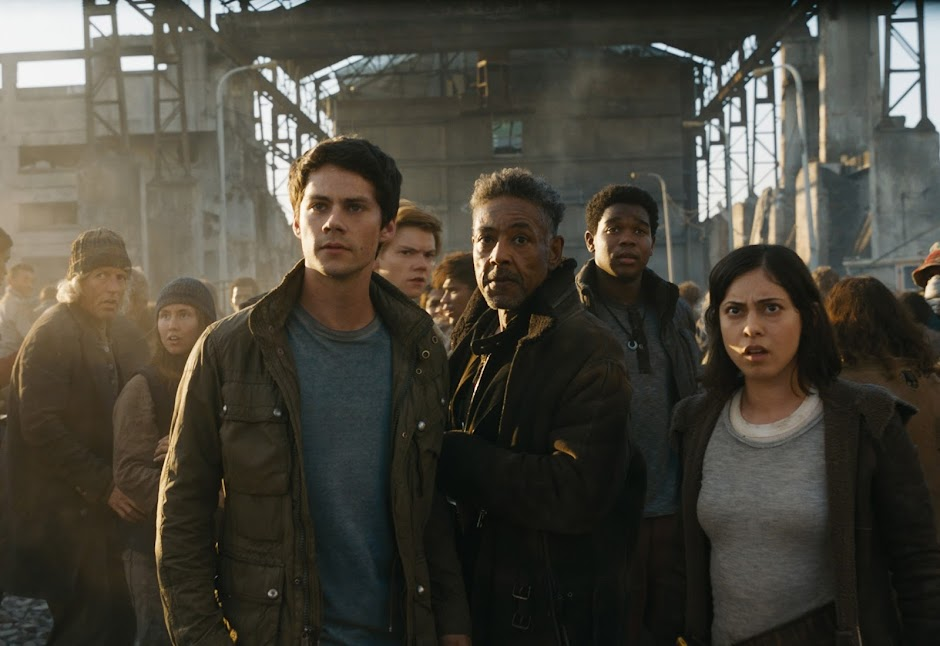 Maze Runner: A Cura Mortal | Divulgado 1º trailer do capítulo final