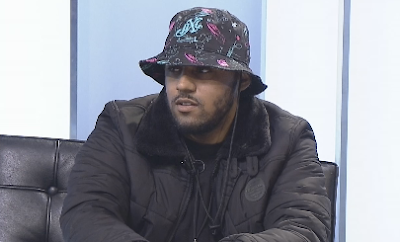 JAMMZ - MEET THE ARTIST INTERVIEW W/ DESPA [VIDEO]