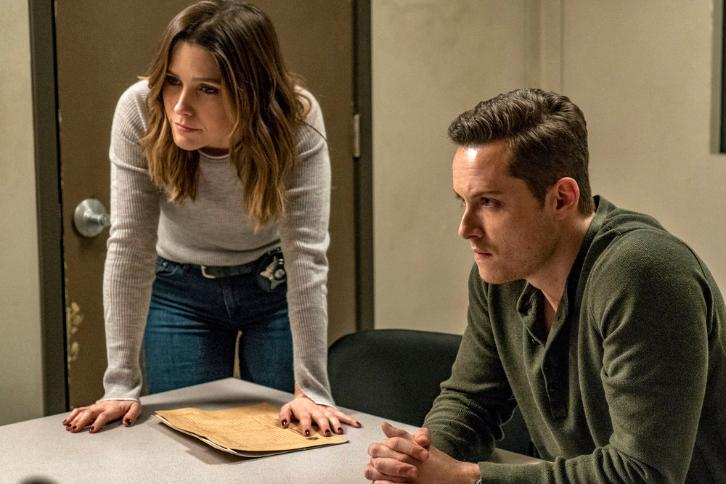 Chicago PD - Episode 4.19 - Last Minute Resistance - Promo, Sneak Peeks, Promotional Photos & Press Release