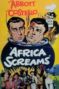Watch Africa Screams Online Free in HD