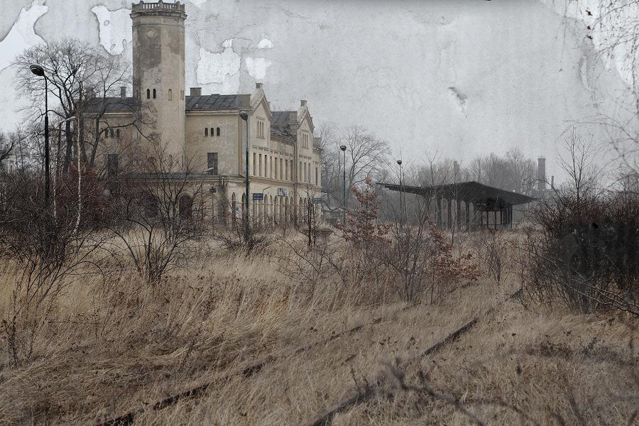 Dworzec [GŁUBCZYCE]