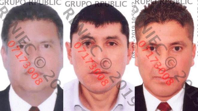 Tacna Press: Inspectoría de la PNP abre proceso contra 3