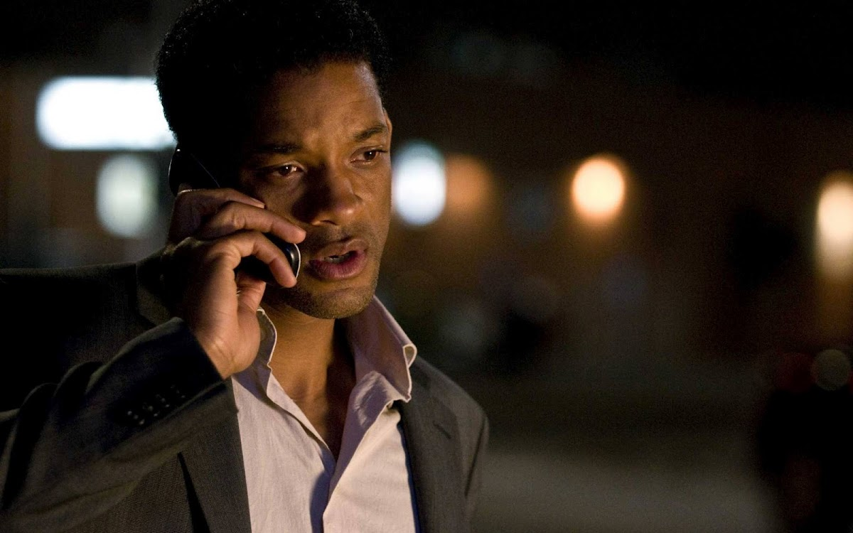 2008 Seven Pounds Widescreen HD Wallpaper 5
