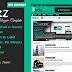 Ijonkz v1.3 - Free Premium Blogger Theme