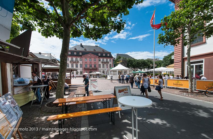 Was Ist Heute In Mainz Los