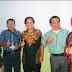 Suwirpen Suib Meresmikan Pemakaian Kantor Sekretariat Ikasma Taman Siswa Padang