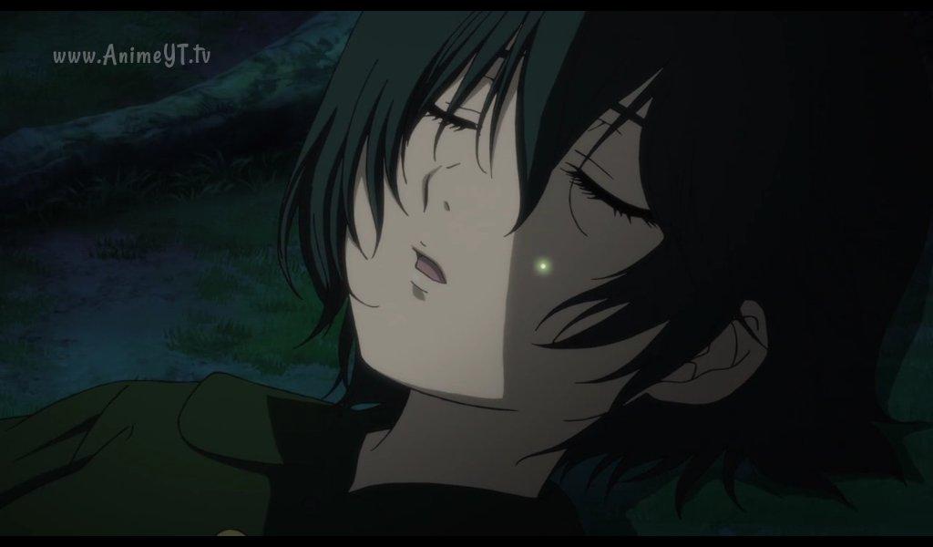 アニメ「地獄少女 宵伽」5話感想:1期のあいと同様にDQN集団に強い怨念を抱き覚醒する!