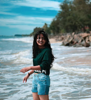 Esther Anil Photos