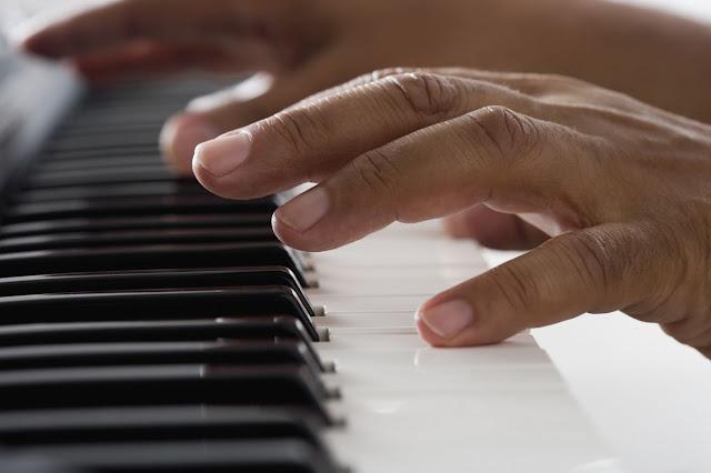 Các Nguyên tắc để học chơi đàn PIANO tốt hơn