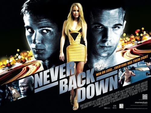 Never back down in Streaming