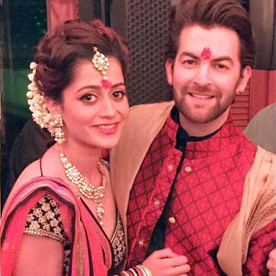 neil-nitin-mukesh-to-fast-for-rukmini-on-karwa-chauth