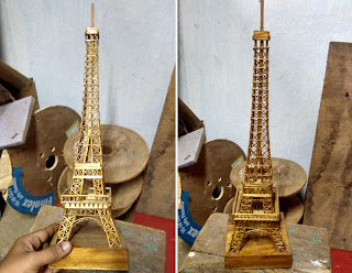 Wooden Eiffel Tower, hand made Eiffel Tower, Eiffel Tower construction, homemade Eiffel Tower, Eiffel Tower picture, inside picture of Eiffel Tower, video of Eiffel Tower, wonder of the world, steel Eiffel Tower, Paris Eiffel Tower, Eiffel Tower in India, best picture, photo, video, images, making of Eiffel Tower, wood Eiffel Tower, amazing hand work, beautiful hand work, artificial Eiffel Tower, duplicate Eiffel Tower, man made Eiffel Tower,