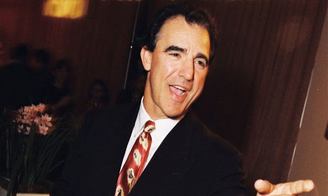 وفاة جاي توماس الممثل الكوميدي الامريكي  Jay Thomas mort