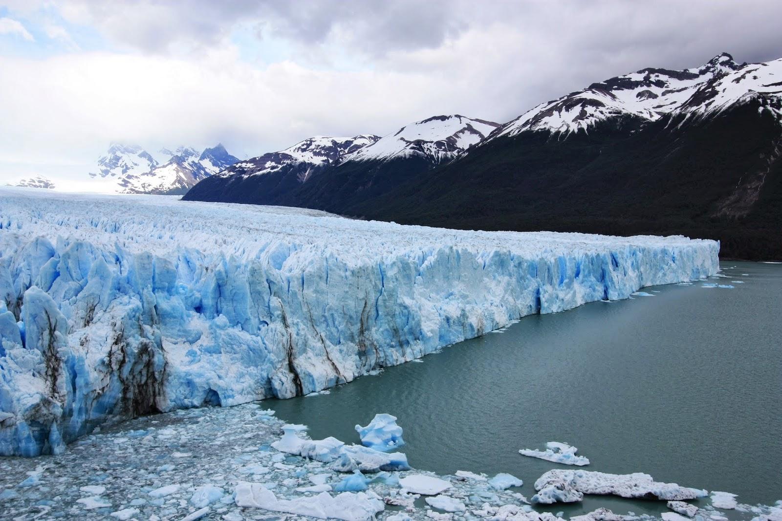 CO Adventure: Patagonia 2012 = Perito Moreno Glacier