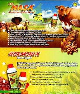 manfaat hormonik untuk ternak