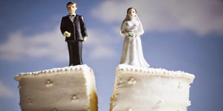 Problematika Hukum dalam Pembatalan Perkawinan