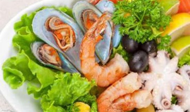 Anjuran dan Pantangan Makanan Penderita Asam Urat