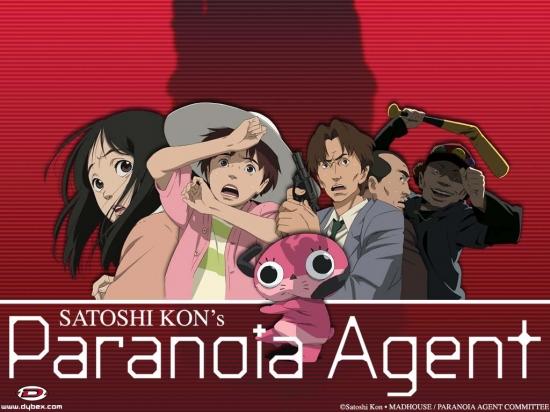 Paranoia Agent BD Subtitle Indonesia