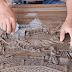 Ý nghĩa của tranh vinh quy bái tổ gỗ thủy tùng