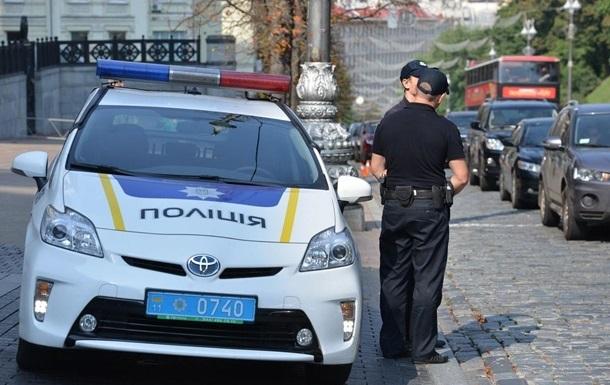 У Сумській області автомобіль в'їхав у групу дітей