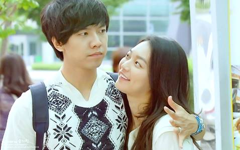 Review Drama korea My Girlfriend is Gumiho indonesia