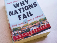 Mengapa Negara Gagal? Temukan Jawabannya di Buku Ini!
