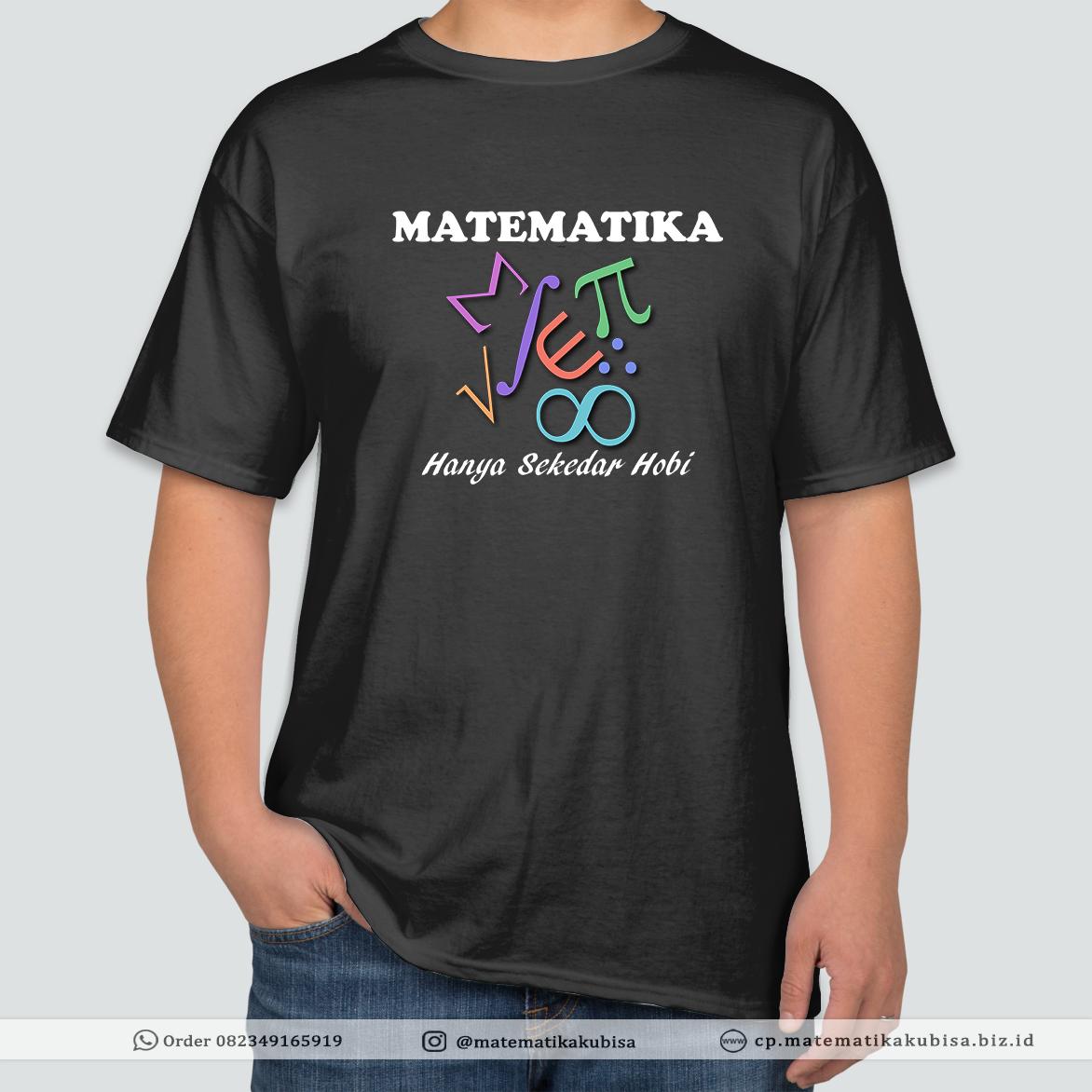 Kaos Matematika