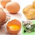 Cùng học cách làm trứng cuộn khoai tây vừa ngon vừa lạ miệng