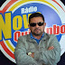 RADIALISTA GUSTAVO MANOEL, MORRE APÓS ACIDENTE