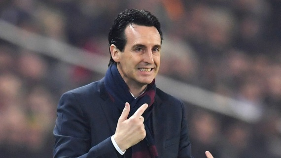 Unai Emery set to take over Arsenal